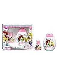 DISNEY Princesses Coffret Eau de Toilette 30 ml + Gel Douche 300 ml