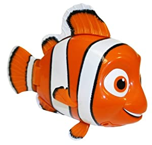 Amazon.com: Swimways Swimming Nemo: Toys & Games