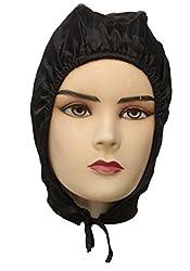 Romano Women Black Swim Cap