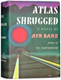 img - for Atlas Shrugged: 35th Anniversary Edition book / textbook / text book