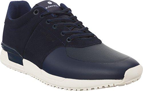 Björn Borg Footwear - scarpe da ginnastica Uomo , blu (Marineblau), 45 EU