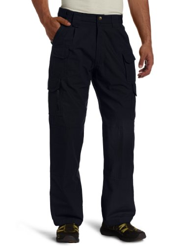 Blackhawk Men'S Performance Cotton Pant (Navy, 32X32)
