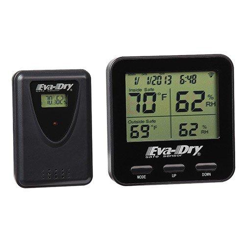 Eva-Dry Safe Sensor (Gun Safe Dehumidifier Battery compare prices)