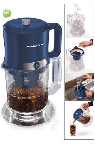 Hamilton-Beach-40913-Iced-Coffee-Maker