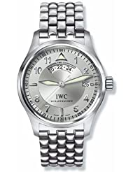 IWC Men's IW325108 Pilot's UTC Spitfire Watch