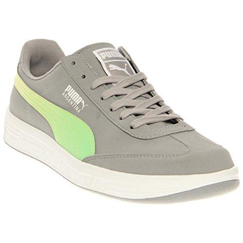 Puma Men'S Argentina Nbk Dip Dye Classic Sneaker,Limestone Gray,10 M Us