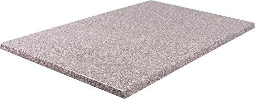granit tischplatte preisvergleiche erfahrungsberichte. Black Bedroom Furniture Sets. Home Design Ideas