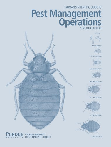 Truman's Scientific Guide to Pest Management Operations...