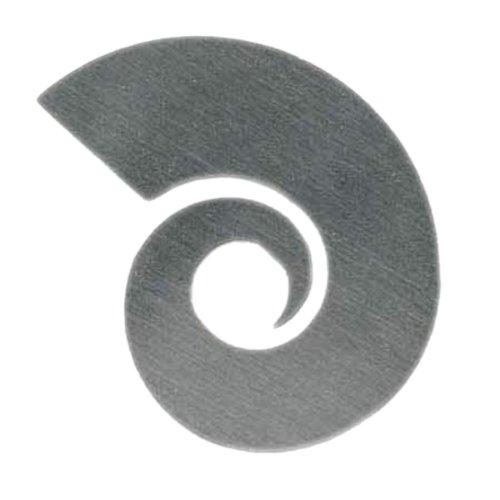 Charlotte Women's Bookmark Steel 91099772