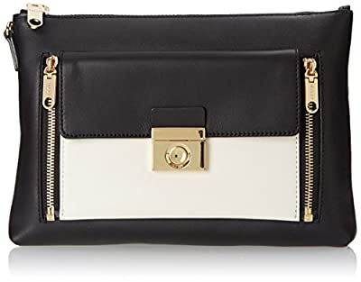 MILLY Sienna Collection Clutch