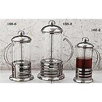 Coffee/Tea Press Pot, 24 oz.