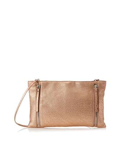 Vince Camuto Women's Baily Clutch, Rosegold