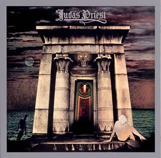 Sin After Sin (+2 Bonus Tracks) (Remaste by Judas Priest (2001-12-05)