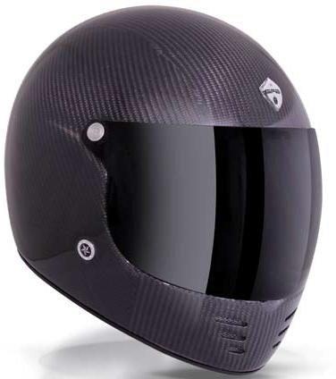 GPA casque integrale PURE CARBON, taille:M