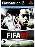 echange, troc Fifa 07 - Platinum