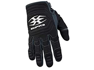 Empire Contact TW Glove - Black Small
