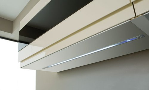 Hafele Led Low Voltage Lighting, Parallel Series, Manilla, Touch Control, 760 Mm Length