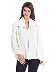 bYSI Womens Wool Sweater (70093_Off-White_12)