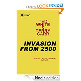 Invasion from 2500