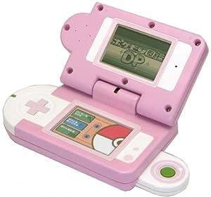 pokemon video games pink - photo #29
