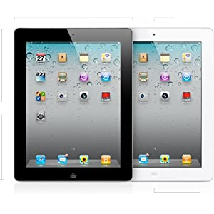 Apple ipad2 16GB Wi-Fi | White (MC979HN/A)