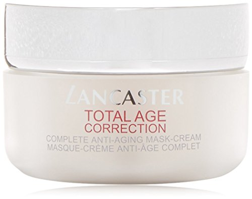 Lancaster Total Age Correction completo anti invecchiamento maschera 50 ml