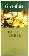 Greenfield Tea Easter Cheer 25 Count