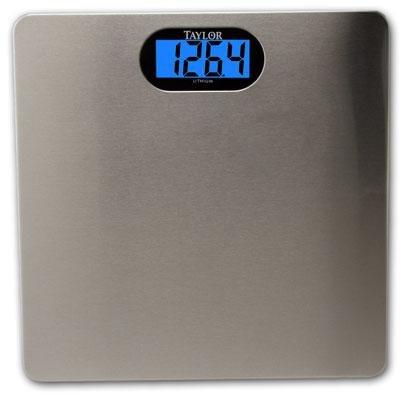 Cheap Taylor Dig. Bath Scale w LCD Taylor Dig. Bath Scale w LCD (ATR8086546)
