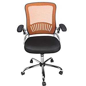 Work4U-MC-ZY002 Breathable Ergonomic Mesh Office Chair