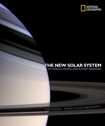 The New Solar System: Ice Worlds, Moons, And Planets Redefined