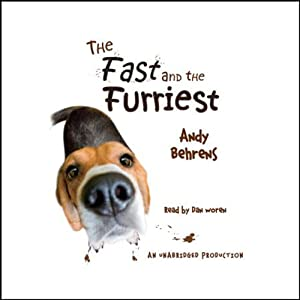 The Fast and the Furriest Audiobook