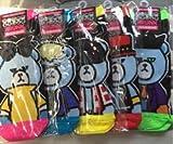 BIGBANG KRUNK cafe 靴下 セット ビッグバン 公式 5種類