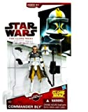 Commander Bly - Star Wars Clone Wars Action Figures Wave 11
