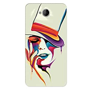 High Quality 3D Designer Back cover for Nokia Lumia 650