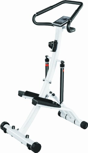 AsVIVA ST3 Stepper - White