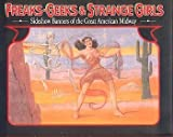 Freaks, Geeks & Strange Girls: Sideshow Banners of the Great American Midway