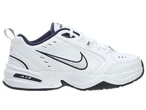 Nike Air Monarch IV Men's Cross Training Shoes 10.5 D - Medium