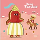 Dame Tartinepar Anouk Ricard