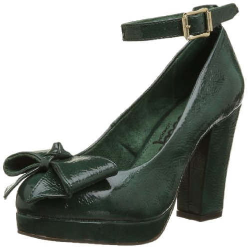 Shellys Women's Bella Platforms Heels