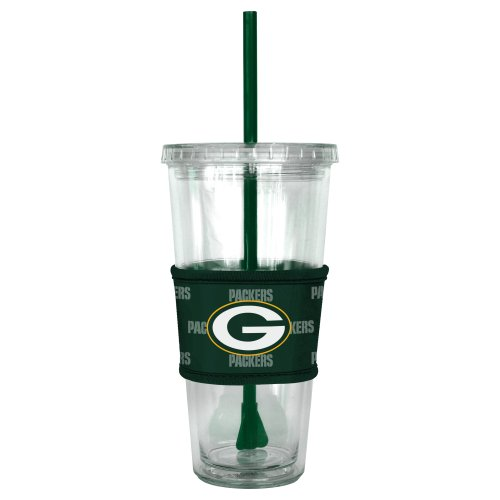 Tumblers With Straw front-510238