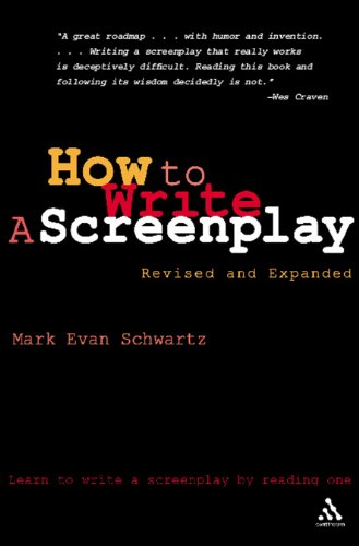 How to Write: A Screenplay, 2nd Edition