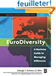 Eurodiversity: A Business Guide to Ma...