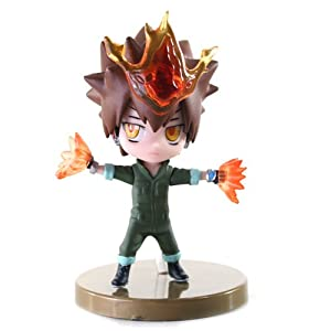 "Hitman Reborn SD Figure Collection - Tsunayoshi (3"" Figure)"