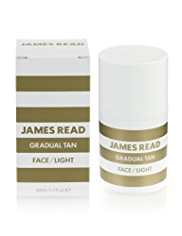 James Read Gradual Face Tan Light 50ml