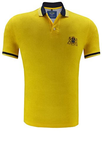 kenmore-homme-polo