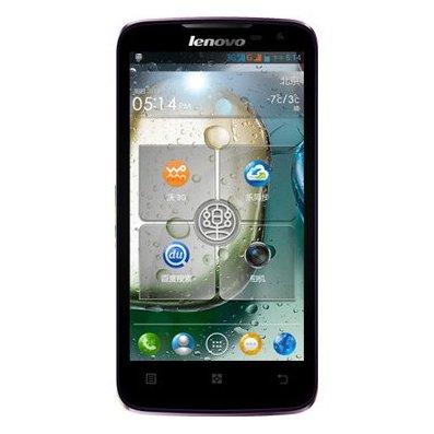 SIMフリーlenovo A820 Android4.1スマートフォン4.5インチQHD/クアッドコア1.2GHz CPU/3G+GSMデュアルSIMスタンバイ/日本語化液晶保護シール、モバイルバッテリー、国際電話プリカ付[並行輸入品]