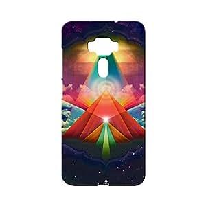 BLUEDIO Designer Printed Back case cover for Asus Zenfone 3 (ZE552KL) 5.5 Inch - G6662