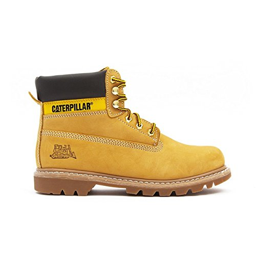 Caterpillar Colorado - Stivaletti in Pelle - Donna (39 EUR) (Miele)