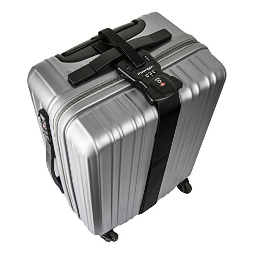 Locking Suitcases Travelling To Usa
