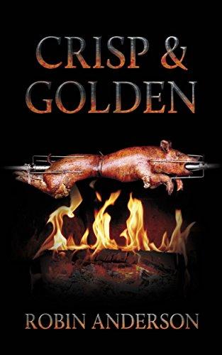 Robin Anderson - CRISP & GOLDEN
